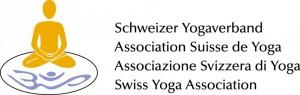 LogoSchweizerYogaverband